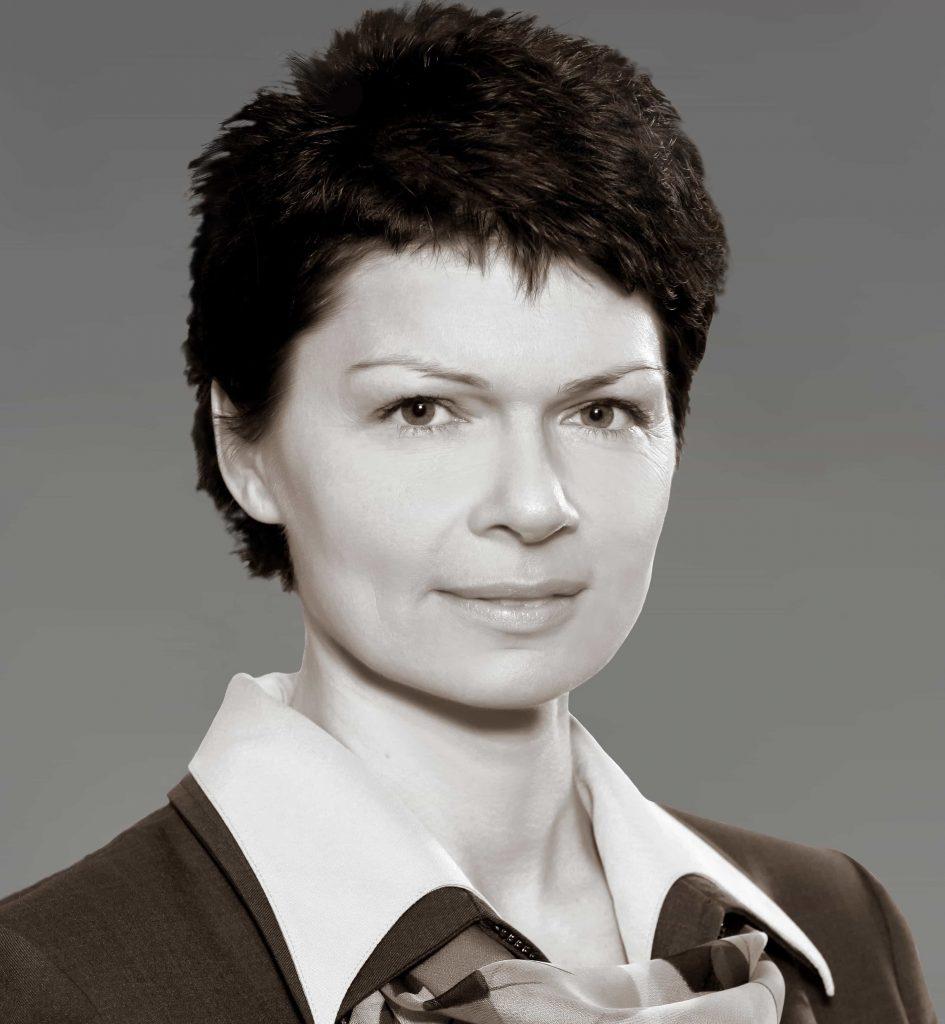 Asta Masilionė (former Rakauskienė)